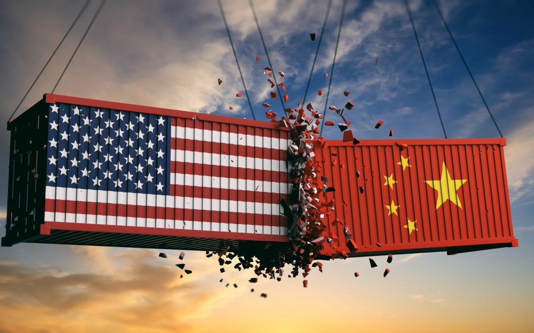 How Tariffs Are Affecting US Farms at the State Level