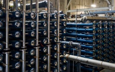 How Does Desalination Work & Can It Be Used for Farming?