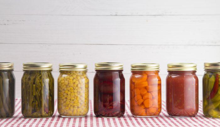 Prepping for Food Shortage: Canning Tips