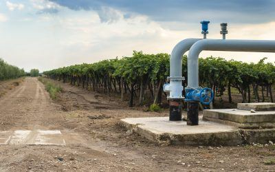 Different Desalination Methods for Farmers