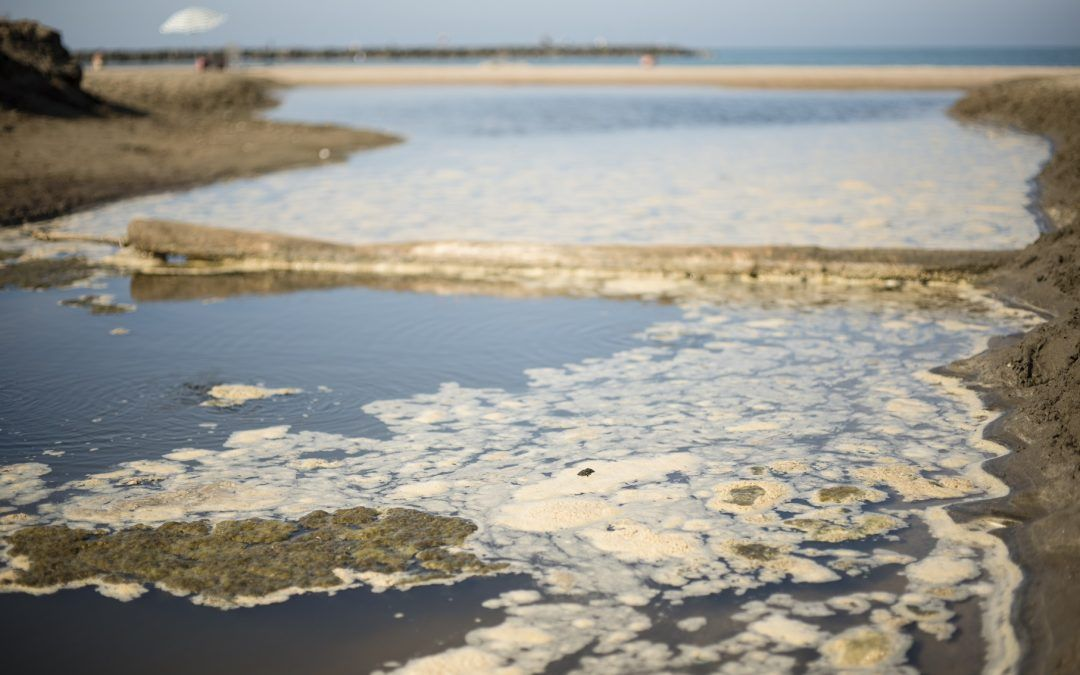 The Real Cost of Desalination Technology