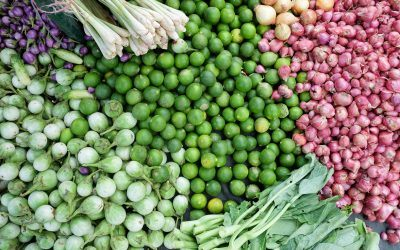 Preppers FAQ: How Much Food to Store for a Famine?