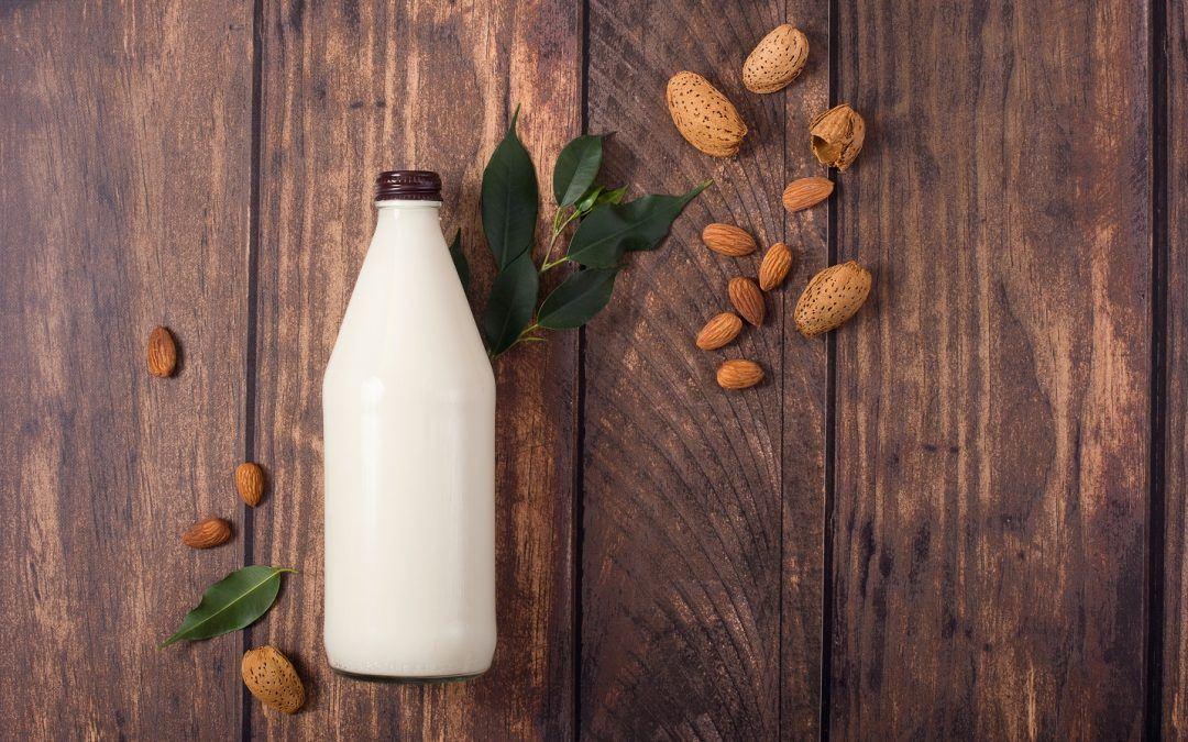 How Veganism Is Impacting the Dairy Industry
