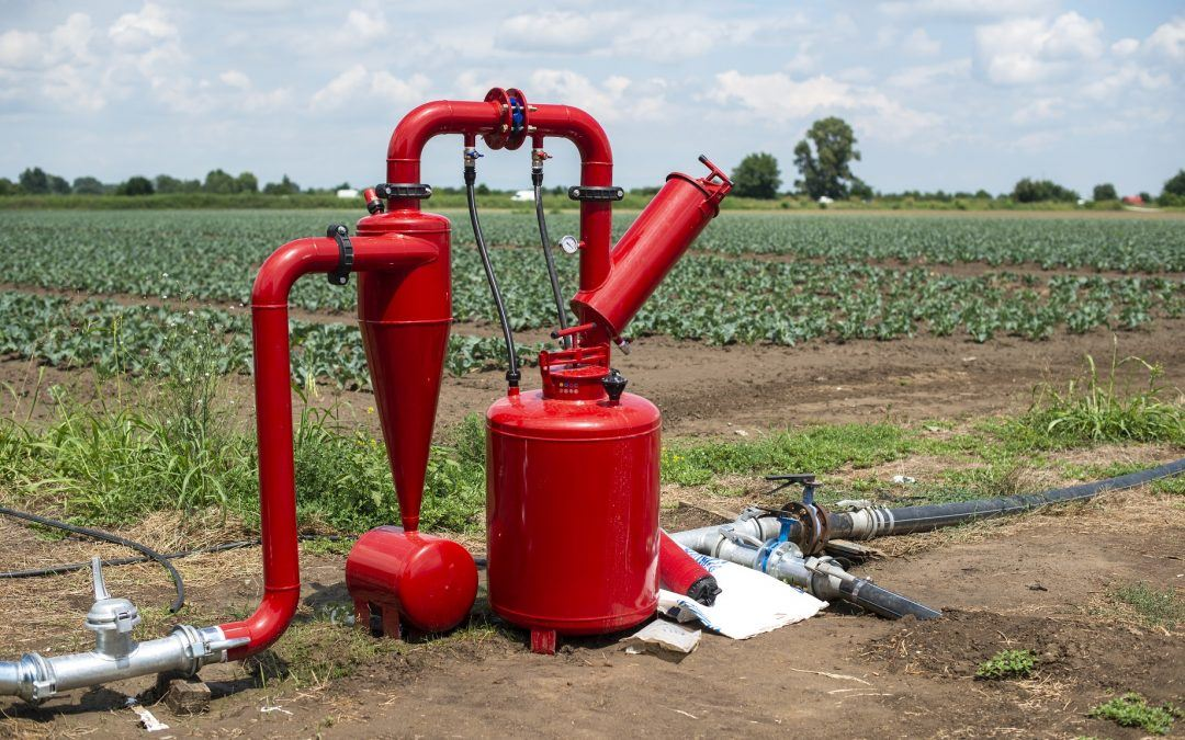 Benefits of On-Farm Water Storage Systems