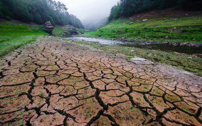 The Truth About Groundwater Depletion in America