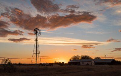Top Water Resource Issues Being Faced by the Ag Industry