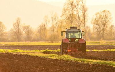 Are There Ag Loans for Buying Equipment?