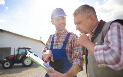 How to Calculate Monthly Payments for Your Farm and Ranch Loan