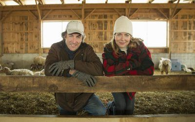 Incentive Programs for Beginning Farmers