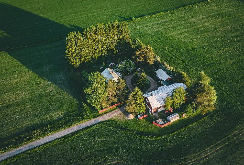 How to Buy a Home in a Rural Area