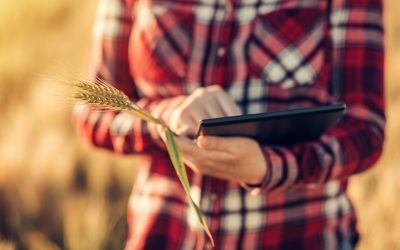 How Technology Is Changing the Ag Industry